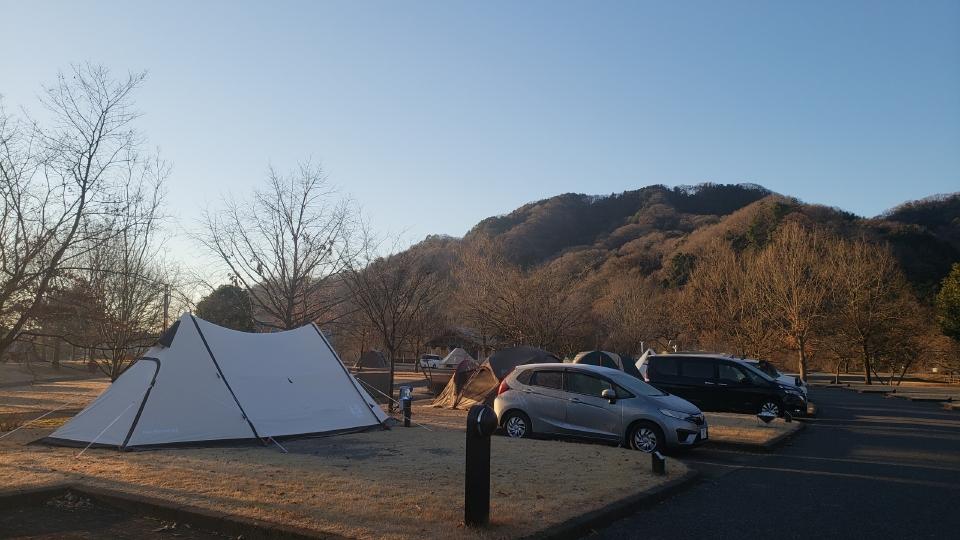 キャンプ オート の 森 場 出会い 公園 総合